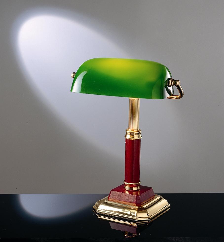 Amerika bordlampe Lampehuset