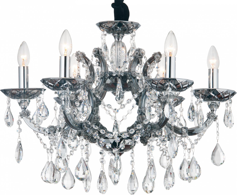 Hawk krystall taklampe Stone Field Krystall | Best på lys