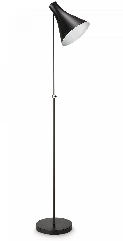 Drin gulvlampe Philips Sort Lampehuset